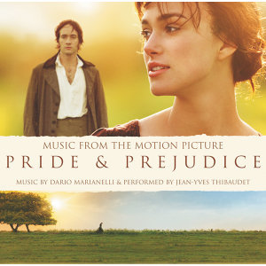 Pride and Prejudice - OST - EU Version
