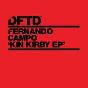 Kin Kirby EP