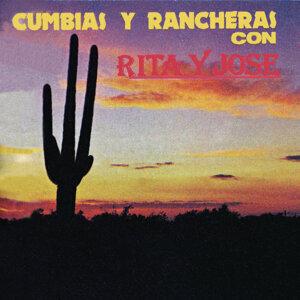Cumbias y Rancheras con Rita y José
