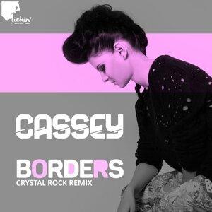 Borders (Crystal Rock Remix) - Crystal Rock Remix