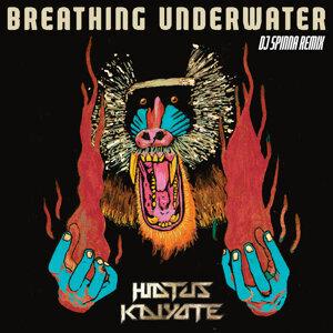 Breathing Underwater (DJ Spinna Galactic Soul Remix) - DJ Spinna Galactic Soul Remix