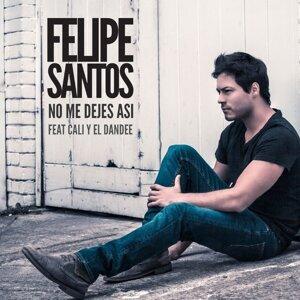 No me dejes así (feat. Cali y El Dandee) - feat. Cali y El Dandee