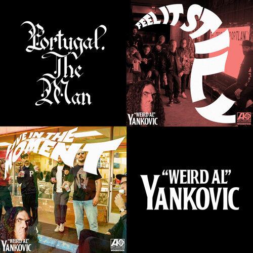 "Woodstock - ""Weird Al"" Yankovic Remixes"