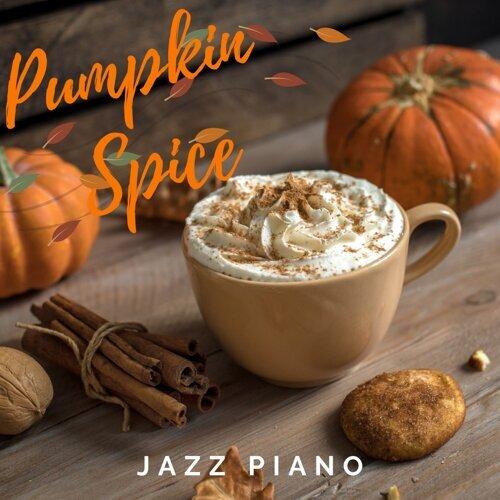 Pumpkin Spice - Jazz Piano