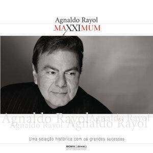 Maxximum - Agnaldo Rayol