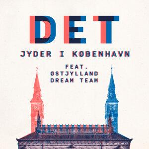 Jyder I København Podcast