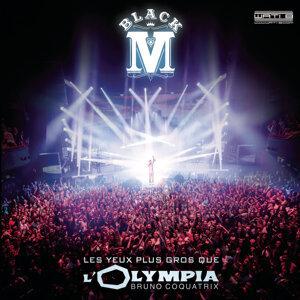Les yeux plus gros que l'Olympia (Live) - Live