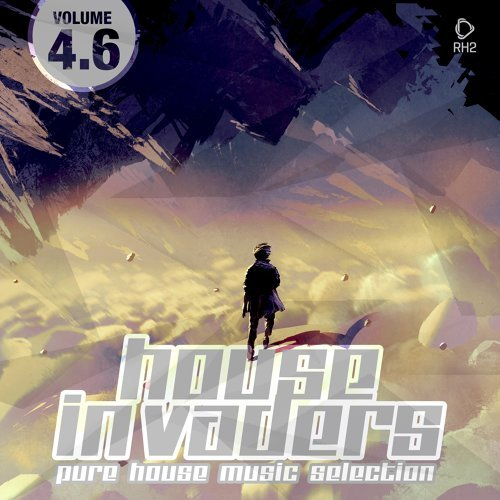 House Invaders - Pure House Music, Vol. 4.6