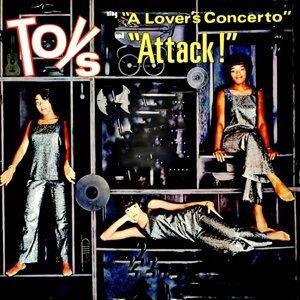A Lover's Concerto - Attack!