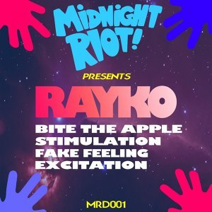 Midnight Riot Presents: Rayko