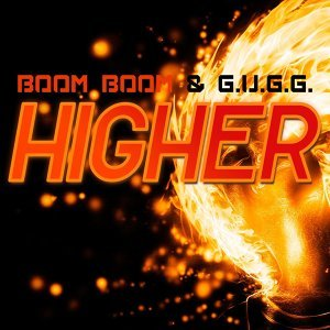 Higher (feat. G.U.G.G.)