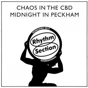 Midnight in Peckham