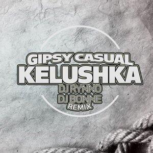 Kelushka - DJ Rynno & DJ Bonne Remix