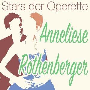 Stars der Operette: Anneliese Rothenberger