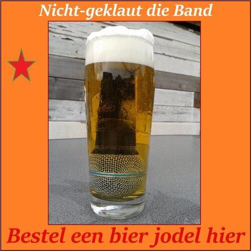 Bestel een bier jodel hier