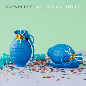 Kill Your Attitude