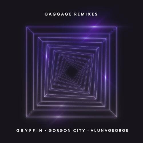 Baggage - Remixes
