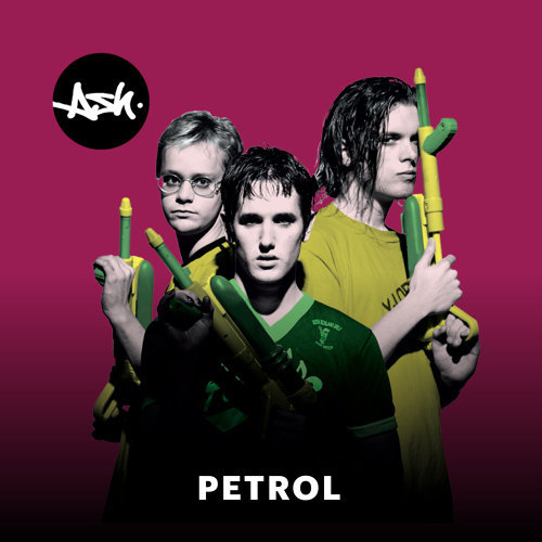 Petrol - 2019 - Remaster