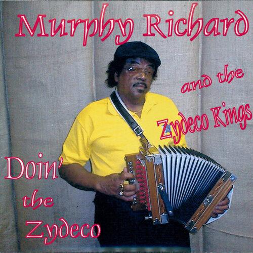 Doin' the Zydeco