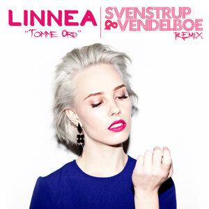 Tomme Ord - Svenstrup & Vendelboe Remix