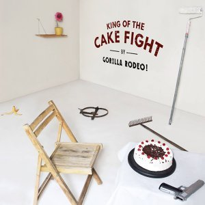 King of the Cake Fight