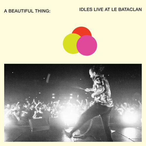 Television - Live at Le Bataclan