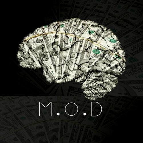 M.O.D (feat. HIGB-海岸音像社)