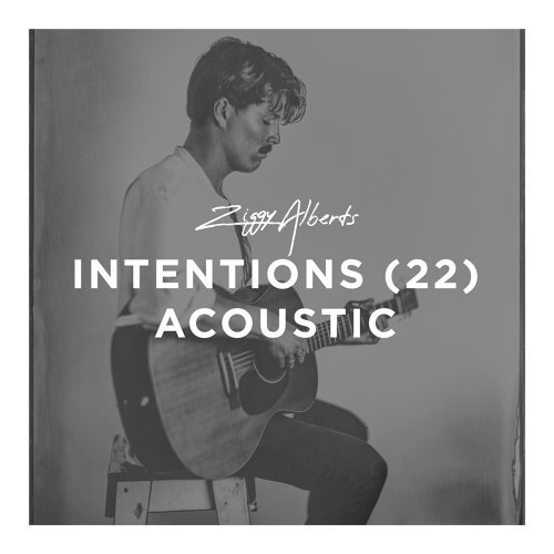 Intentions (22) [Acoustic]