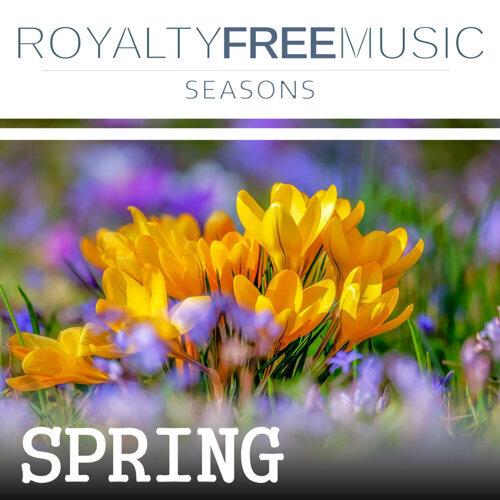 Royalty Free Music: Seasons (Spring)
