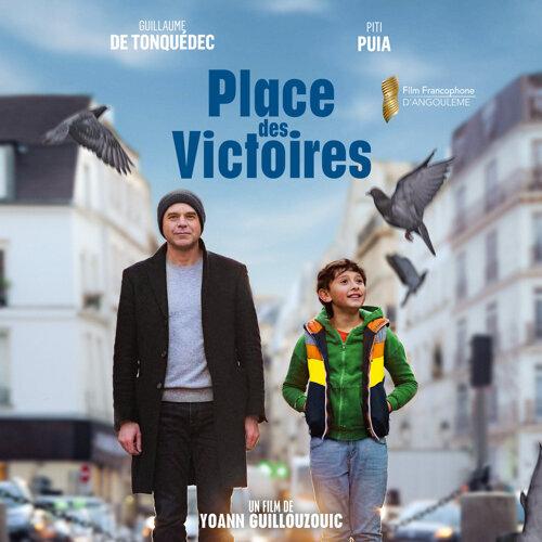 Place des Victoires (Bande originale du film)