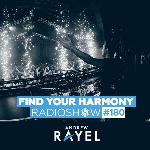 Find Your Harmony Radioshow #180