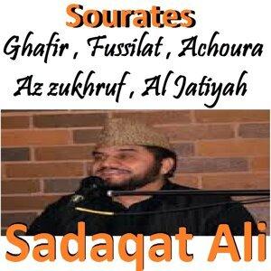 Sourates Ghafir , Fussilat , Achoura , Az zukhruf , Al Jatiyah - Quran