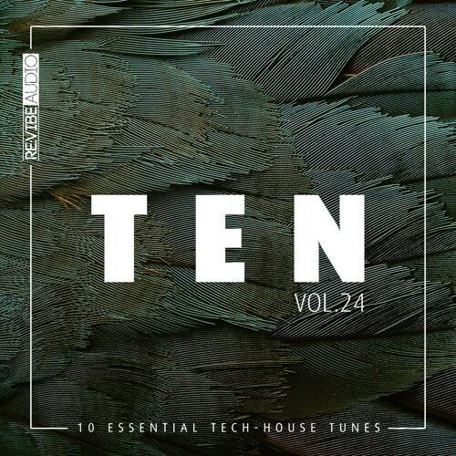Ten - 10 Essential Tunes, Vol. 24
