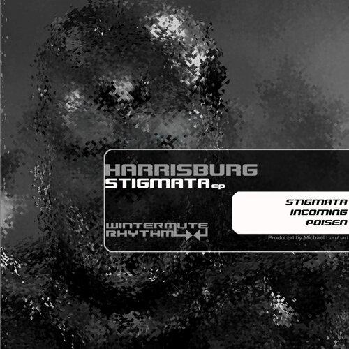 Stigmata EP
