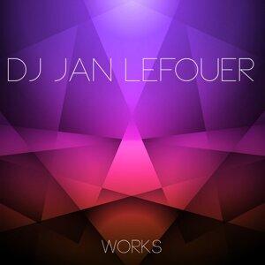 Dj Jan Lefouer Works