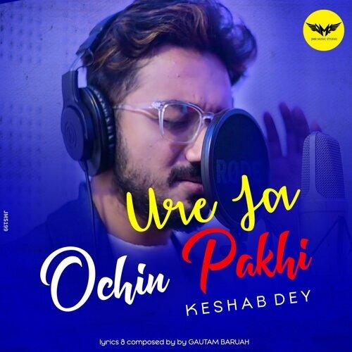 Ure Ja Ochin Pakhi - Reprised Version