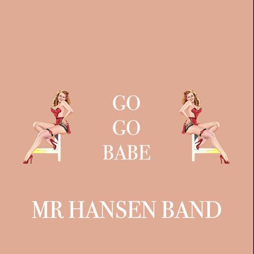 Go Go Babe