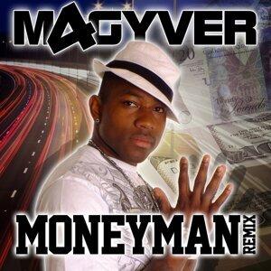 MoneyMan (Club Remix)