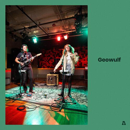 Geowulf on Audiotree Live