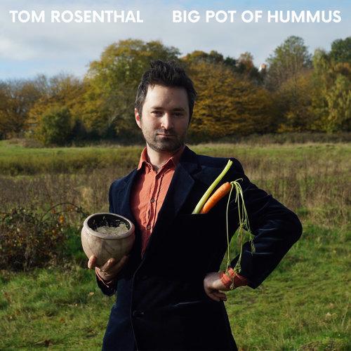 Big Pot of Hummus