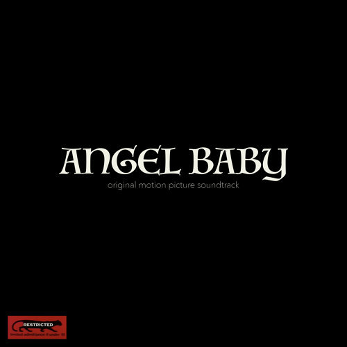 Angel Baby - Original Motion Picture Soundtrack