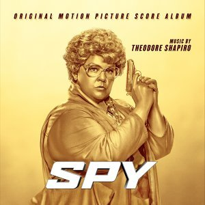 Spy - Original Motion Picture Score