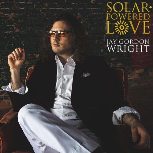 Solar-Powered Love