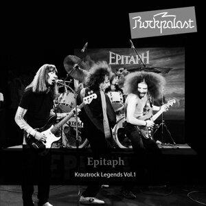 Rockpalast : Krautrock Legends, Vol. 1 - Live at WDR Studio-L Köln 02.02.1977, WDR at Studio-L Köln 03.09.1979