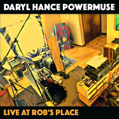 Live at Rob's Place