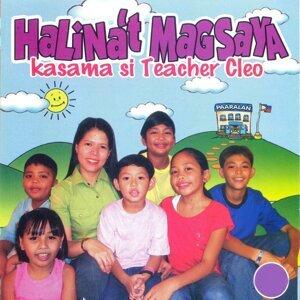 Halina't Magsaya Kasama Si Teacher Cleo