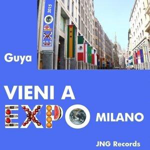 Vieni a Expo Milano