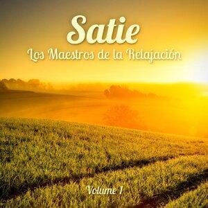 Los Maestros de la Relajación: Satie, Vol. 1