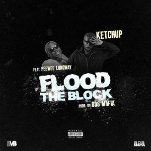 Flood the Block (feat. Pee Wee Longway)