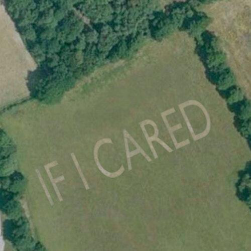 If I Cared